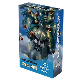 MTG Collector's edition - Xmass