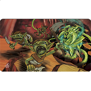 MTG playmat Encounter